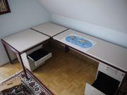 Schreibtisch Qualitätsmöbel von Markenhersteller ASSMANN-Büromöbel