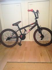 BMX deTox Freestyle
