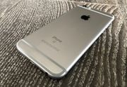 iPhone 6s spacegrey 16gb