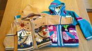 Strickjacken handgefertigt aus Peru Gr