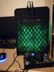 CAMING CUBE PC