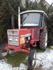 Traktor IHC