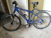 Verkaufe gut erhaltenes Damen Mountainbike