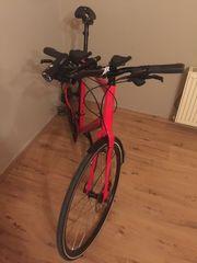 Neuwertiges Fahrrad Rahmen Größe XL