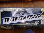 hochwertiges Keyboard
