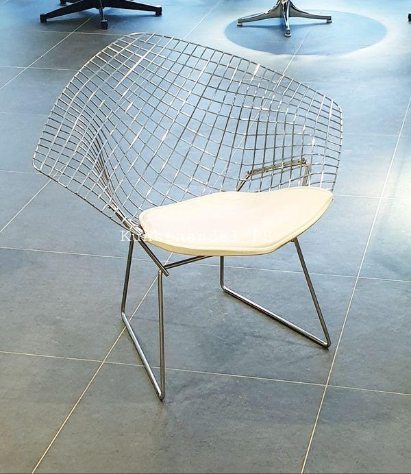 Ankauf Knoll International- Diamond Chair
