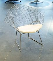 Ankauf Knoll International- Diamond Chair
