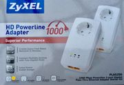 Zyxel 1000 Mbit s Pass-Through