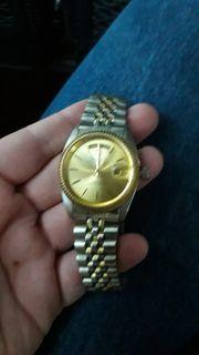 Armbanduhr nachgemachte Rolex