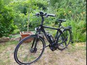 E-Bike Kalkhoff ProConnect BS 10