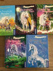 Sternenschweif Bücher