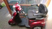 Rolektro Seniorenmobil 3Rad behinderten u