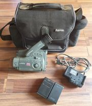 Grundig Videokamera Live Cam LC
