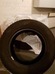 4 Winterreifen Pirelli 215 65