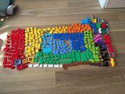 Lego Duplo Sammlung mit 2