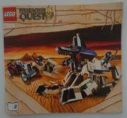 LEGO Pharaoh s Quest - 7326