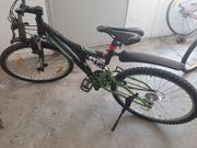 Fahrrad marke X-Fact