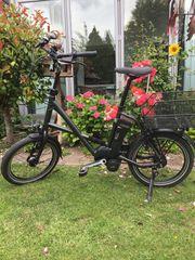 E Bike Raleigh Leeds