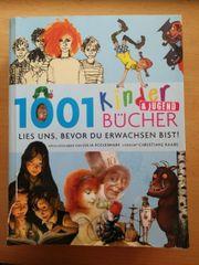 1001 Kinder- Jugendbücher