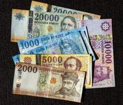 Kaufe Gültiges Geld