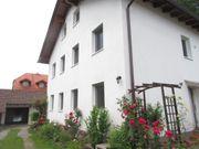 Haus schöne DHH in Huglfing