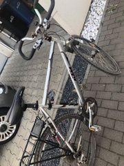 Herren Fahrrad KLM 28 Zol