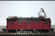 Modellbahnlokomotive HO