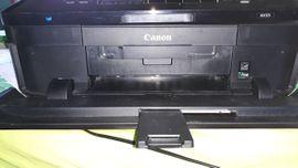 Drucker Canon 4 in eins-: Kleinanzeigen aus Merkelbach - Rubrik Tintenstrahldrucker