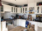 IKEA Küche weiss Einbauküche L-Küche