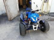 Quad Bashan bs 300 18