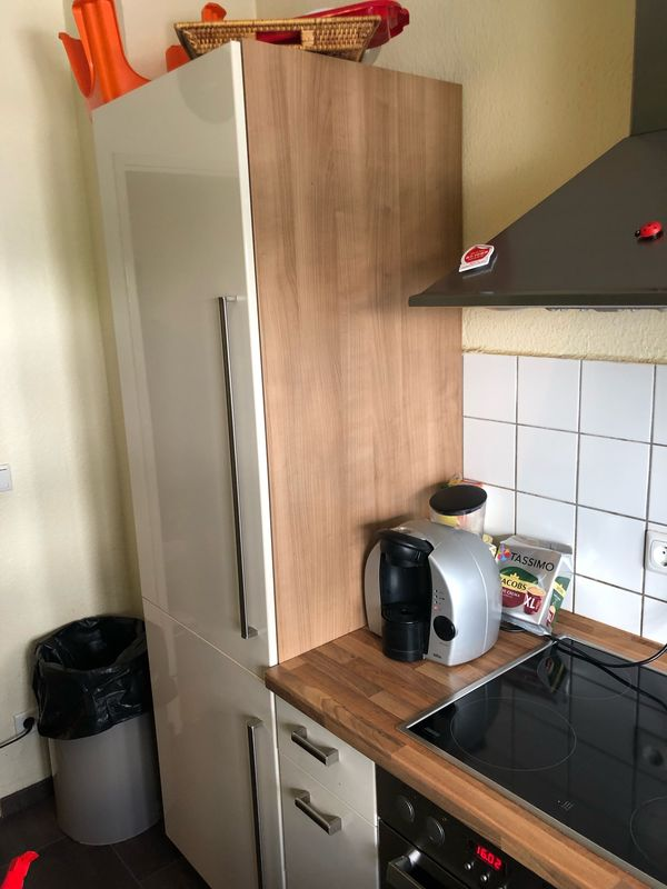 Küche zu verkaufen in Nürnberg - Küchenzeilen, Anbauküchen kaufen ...