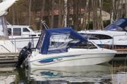 Remus 525 ST Motorboot Angelboot