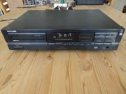 PHILIPS Compact Disc Player CD-600