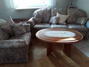 Couchgarnitur englischer Stil