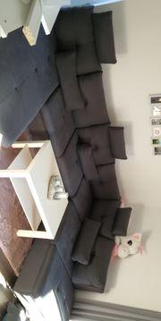 Sofa Eckgarnitur