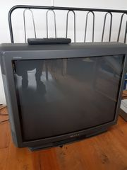 Fernseher Röhre