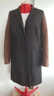 Mantel Gehrock festlich