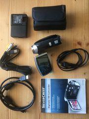 Digitaler HD-Camcorder