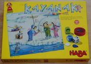 NEU - Spiel Kayanaki von HABA -