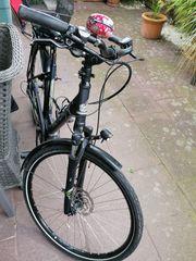 E-Bike 7 Gang scheiben Bremse