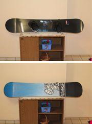 Komplette Wintersportausrüstung Sets - Carvingski Snowboards