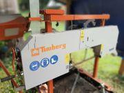 Blockbandsäge Timbery M100