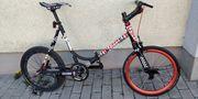 Klapprad Rennrad Steckrad Faltrad 20