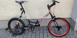 Sonstige Fahrräder - Klapprad Rennrad Steckrad Faltrad 20