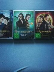 DVDs Die Edelstein Trilogie