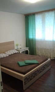 Zweizimmerwohnung möbliert in