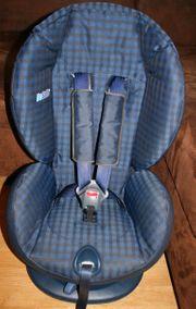 BeSafe Autokindersitz iZi Comfort blau