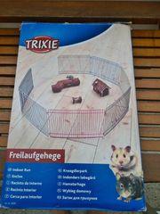Trixie Freilaufgehege für Kleintiere