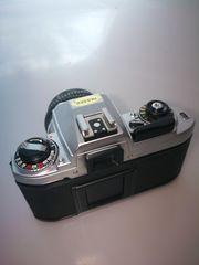 Nikon FG Nikon 1 8