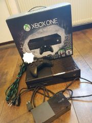 Xbox One 1Tb/